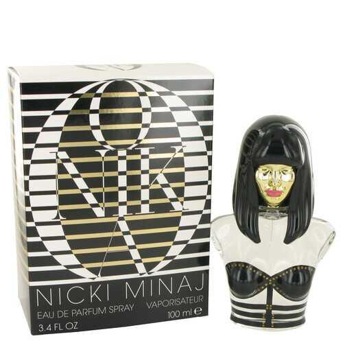 Onika by Nicki Minaj Eau De Parfum Spray 3.4 oz (Women)