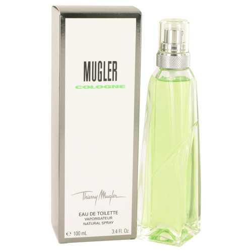 Cologne by Thierry Mugler Eau De Toilette Spray (Unisex) 3.4 oz (Men)