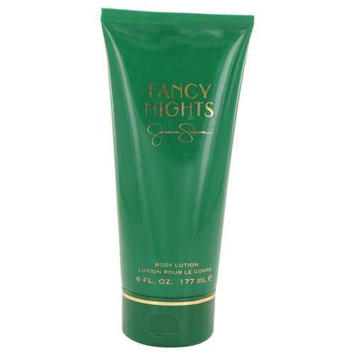 Fancy Nights by Jessica Simpson Body Lotion 6 oz (Women)