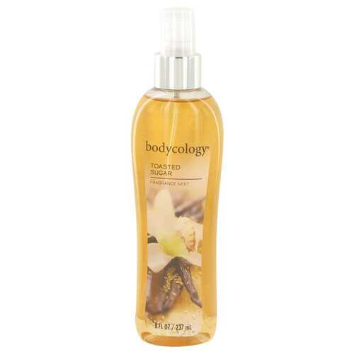 Bodycology Toasted Sugar by Bodycology Fragrance Mist Spray 8 oz (Women)