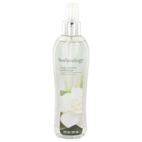 Bodycology Pure White Gardenia by Bodycology Fragrance Mist Spray 8 oz (Women)