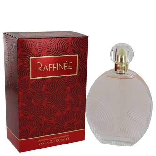 RAFFINEE by Dana Eau De Parfum Spray (New Packaging) 3.3 oz (Women)