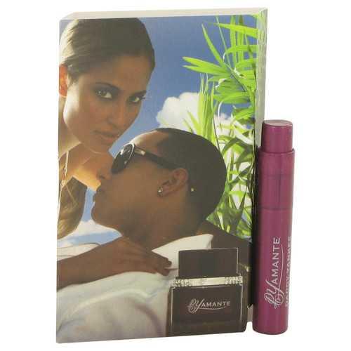 Dyamante by Daddy Yankee Vial (sample) .05 oz (Women)