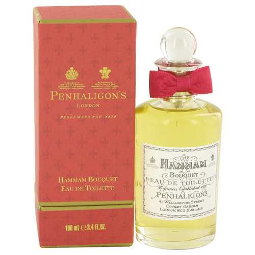 Hammam Bouquet by Penhaligon's Eau De Toilette Spray 3.4 oz (Women)