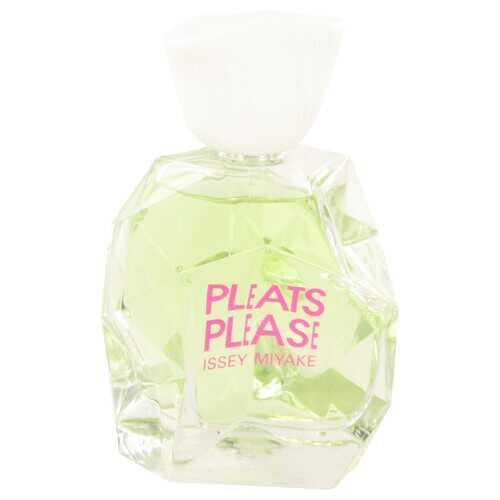 Pleats Please L'eau by Issey Miyake Eau De Toilette Spray (Tester) 3.3 oz (Women)