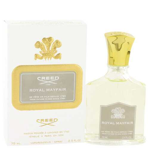 Royal Mayfair by Creed Millesime Spray 2.5 oz (Men)
