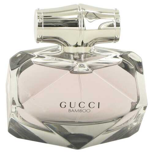 Gucci Bamboo by Gucci Eau De Parfum Spray (Tester) 2.5 oz (Women)
