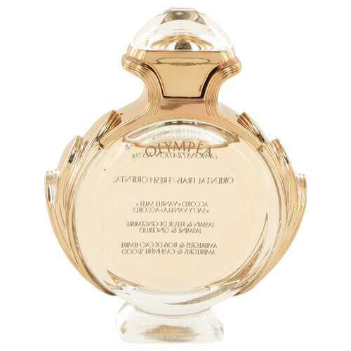 Olympea by Paco Rabanne Eau De Parfum Spray (Tester) 2.7 oz (Women)
