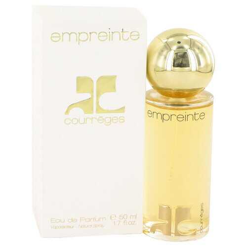 EMPREINTE by Courreges Eau De Parfum Spray 1.7 oz (Women)