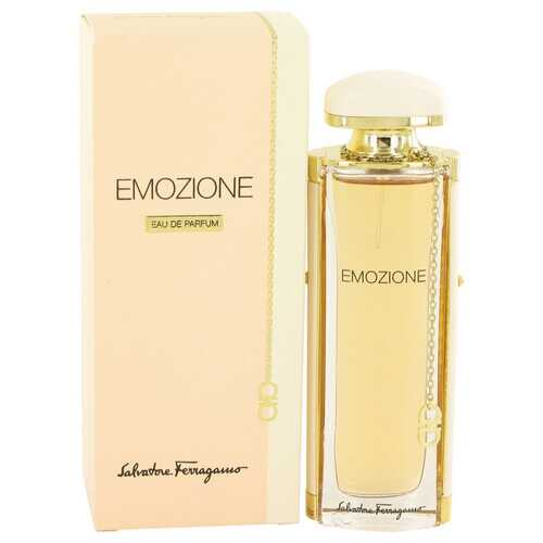 Emozione by Salvatore Ferragamo Eau De Parfum Spray 1.7 oz (Women)