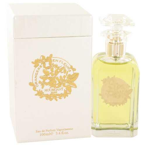 Orangers En Fleurs by Houbigant Eau De Parfum Spray 3.4 oz (Women)