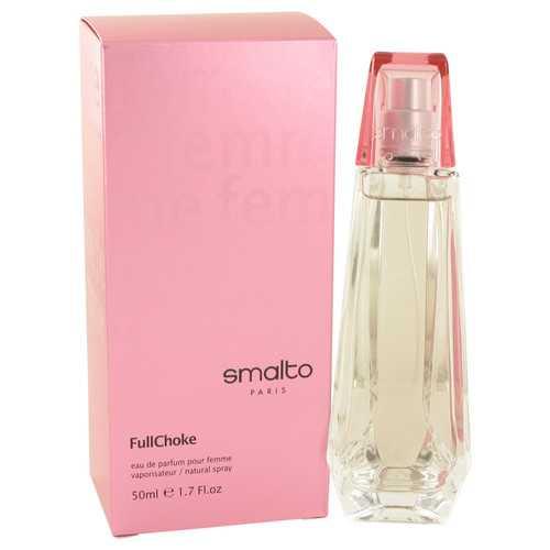 Full Choke by Francesco Smalto Eau De Parfum Spray 1.7 oz (Women)