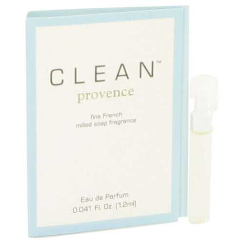 Clean Provence by Clean Vial (sample) .04 oz (Women)