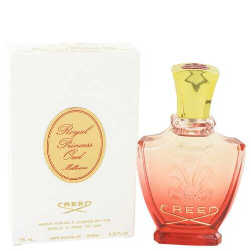 Royal Princess Oud by Creed Millesime Spray 2.5 oz (Women)