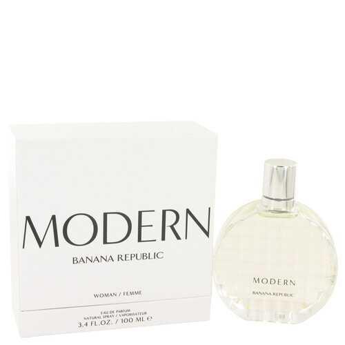 Banana Republic Modern by Banana Republic Eau De Parfum Spray 3.4 oz (Women)
