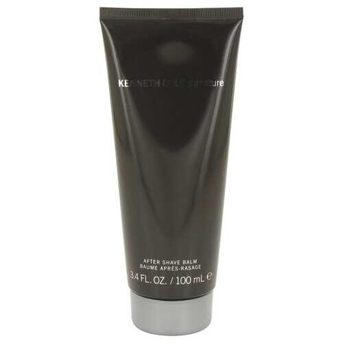 Kenneth Cole Signature by Kenneth Cole After Shave Balm 3.4 oz (Men)