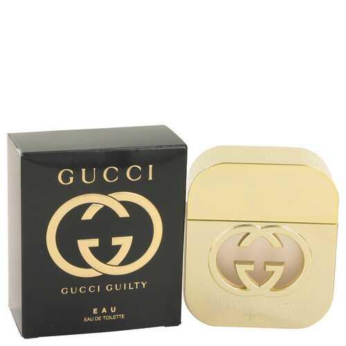 Gucci Guilty Eau by Gucci Eau De Toilette Spray 1.7 oz (Women)