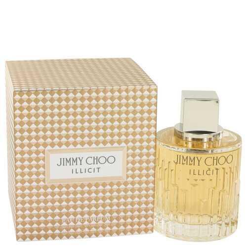 Jimmy Choo Illicit by Jimmy Choo Eau De Parfum Spray 3.3 oz (Women)