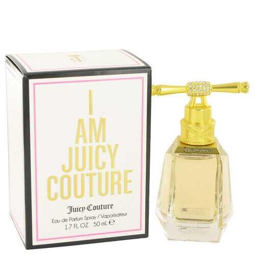 I am Juicy Couture by Juicy Couture Eau De Parfum Spray 1.7 oz (Women)