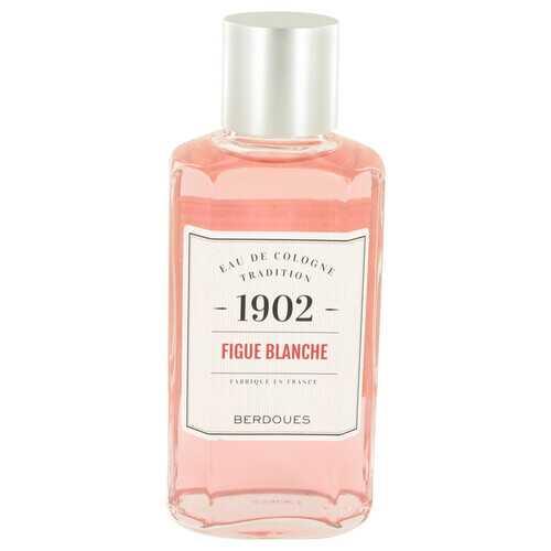 1902 Figue Blanche by Berdoues Eau De Cologne (Unisex) 8.3 oz (Women)