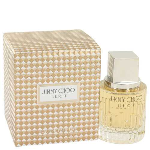 Jimmy Choo Illicit by Jimmy Choo Eau De Parfum Spray 1.3 oz (Women)