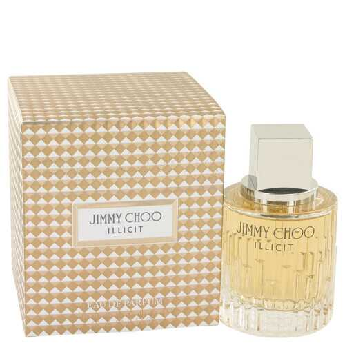 Jimmy Choo Illicit by Jimmy Choo Eau De Parfum Spray 2 oz (Women)