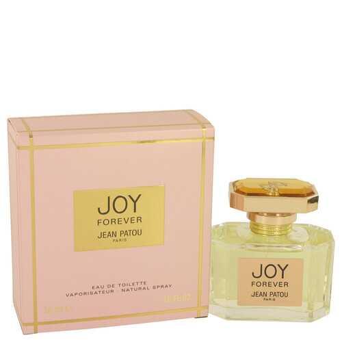 Joy Forever by Jean Patou Eau De Toilette Spray 1.7 oz (Women)
