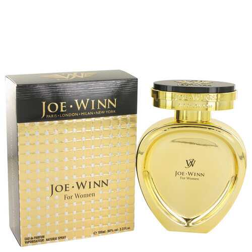 Joe Winn by Joe Winn Eau De Parfum Spray 3.3 oz (Women)
