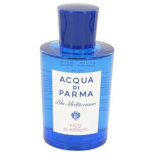 Blu Mediterraneo Fico Di Amalfi by Acqua Di Parma Eau De Toilette Spray (Tester) 5 oz (Women)