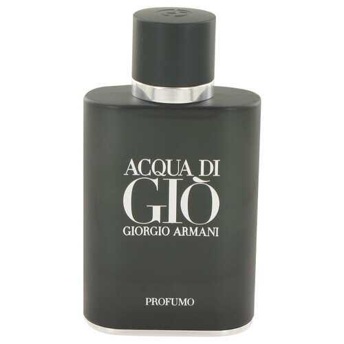 Acqua Di Gio Profumo by Giorgio Armani Eau De Parfum Spray (Tester) 2.5 oz (Men)