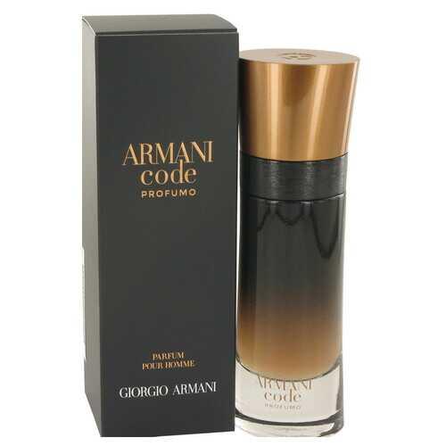 Armani Code Profumo by Giorgio Armani Eau De Parfum Spray 2 oz (Men)