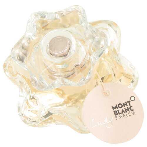 Lady Emblem by Mont Blanc Eau De Parfum Spray (Tester) 2.5 oz (Women)