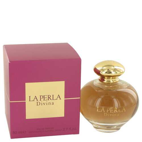 La Perla Divina by La Perla Eau De Parfum Spray 2.7 oz (Women)