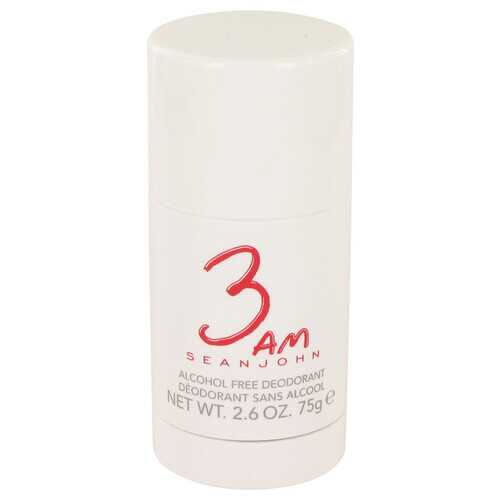 3am Sean John by Sean John Deodorant Stick 2.6 oz (Men)