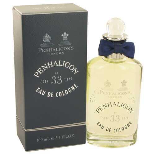 Penhaligon's No. 33 by Penhaligon's Eau De Cologne Spray 3.4 oz (Men)