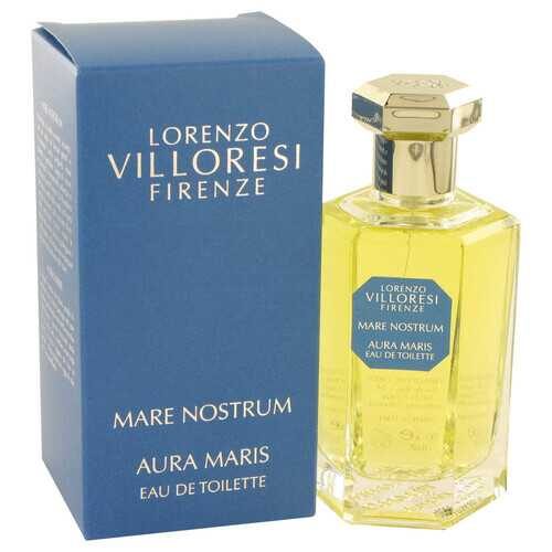 Mare Nostrum by Lorenzo Villoresi Eau De Toilette Spray 3.4 oz (Women)