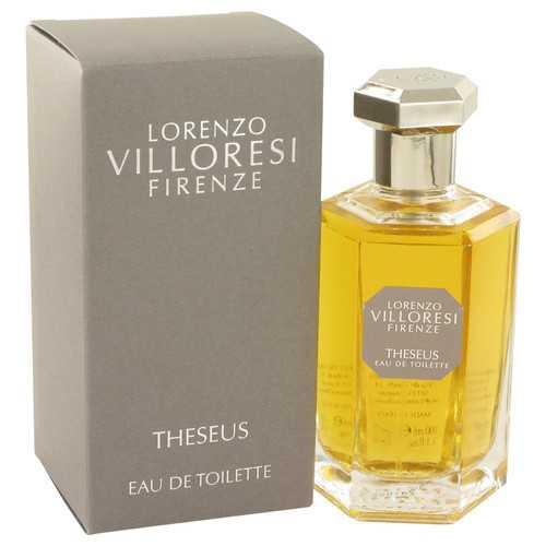 Theseus by Lorenzo Villoresi Eau De Toilette Spray 3.4 oz (Women)