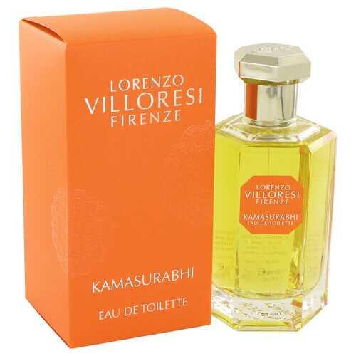 Kamasurabhi by Lorenzo Villoresi Eau De Toilette Spray 3.4 oz (Women)