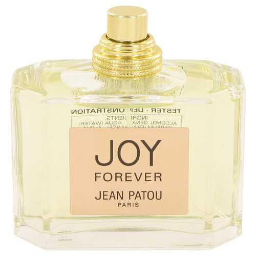 Joy Forever by Jean Patou Eau De Toilette Spray (Tester) 2.5 oz (Women)