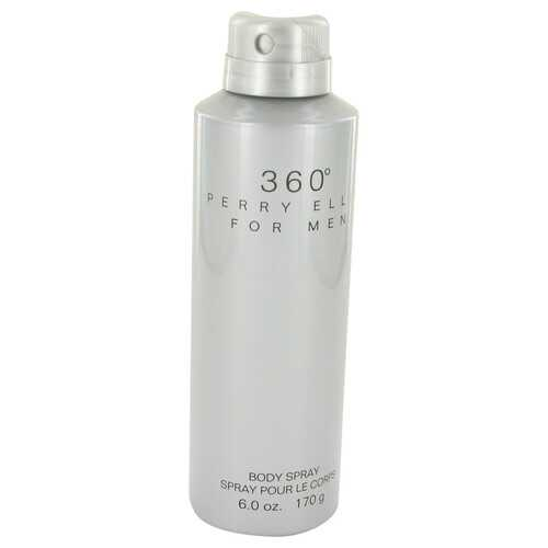 perry ellis 360 by Perry Ellis Body Spray 6.8 oz (Men)