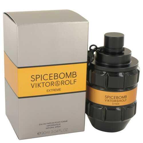 Spicebomb Extreme by Viktor & Rolf Eau De Parfum Spray 3.04 oz (Men)