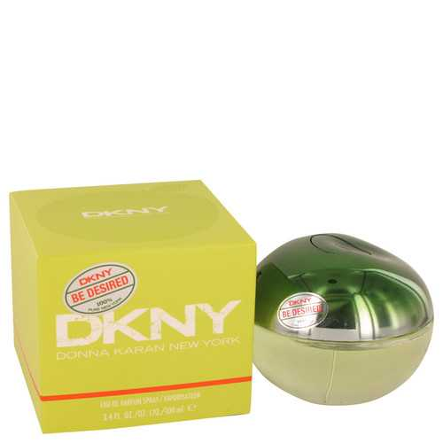 Be Desired by Donna Karan Eau De Parfum Spray 3.4 oz (Women)