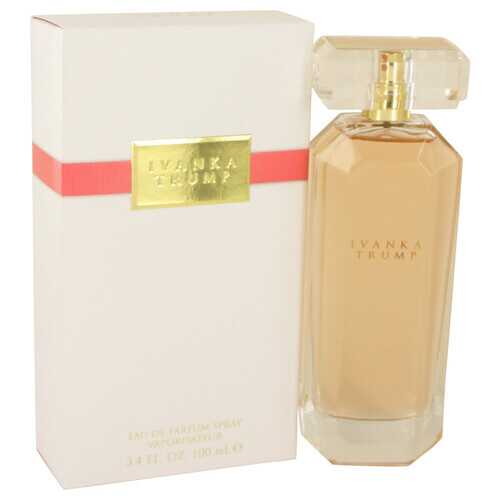 Ivanka Trump by Ivanka Trump Eau De Parfum Spray 3.4 oz (Women)
