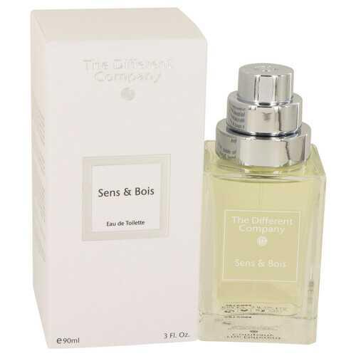 Sens & Bois by The Different Company Eau De Toilette Spray 3 oz (Women)
