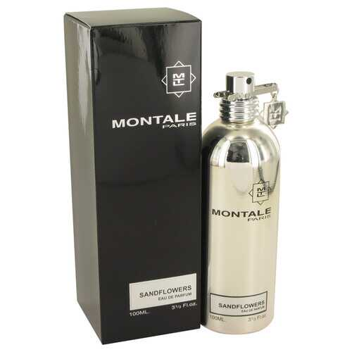 Montale Sandflowers by Montale Eau De Parfum Spray 3.3 oz (Women)