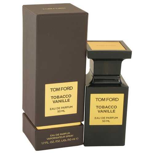 Tom Ford Tobacco Vanille by Tom Ford Eau De Parfum Spray (Unisex) 1.7 oz (Men)