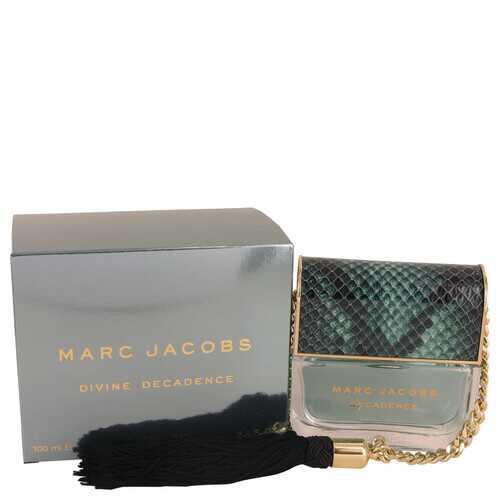 Divine Decadence by Marc Jacobs Eau De Parfum Spray 3.4 oz (Women)