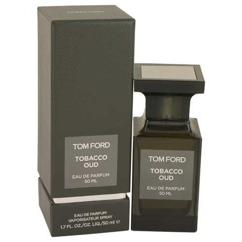 Tom Ford Tobacco Oud by Tom Ford Eau De Parfum Spray 1.7 oz (Women)