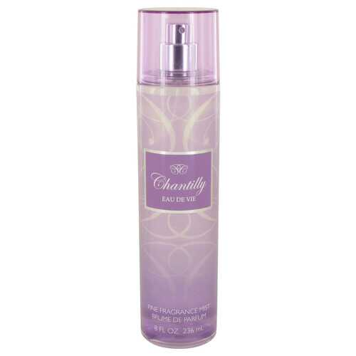 Chantilly Eau de Vie by Dana Fragrance Mist Parfum Spray 8 oz (Women)