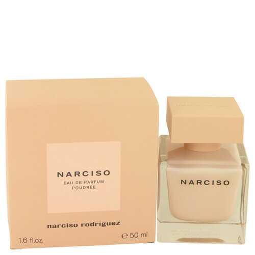 Narciso Poudree by Narciso Rodriguez Eau De Parfum Spray 1.6 oz (Women)